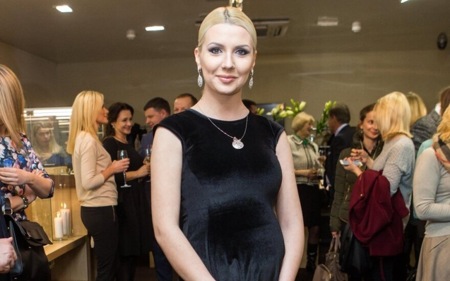 Monika Kvietkutė-Šedžiuvienė
