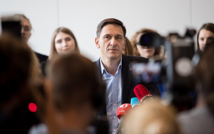 Konservatorių pasirinkimas Vilniuje – Dainius Kreivys siūlo kitokią miesto viziją