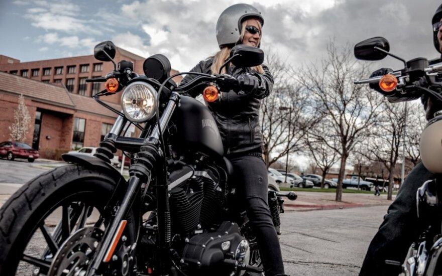 Harley-Davidson Iron 883™