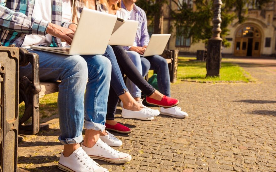 Seimas pradės svarstyti Vyriausybės siūlomą universitetų reformą