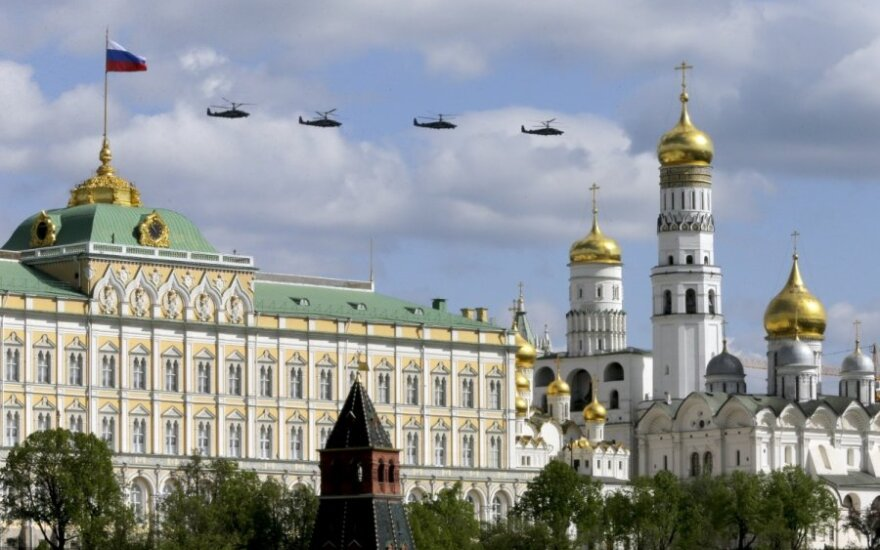 Opinion: Siege mentality or the paradox in interacting with Russia (III)
