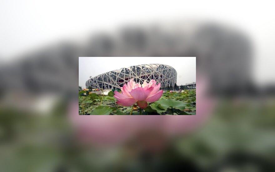 "<A HREF=""http://tv.delfi.lt/video/CdMK9MOh/""> Olimpinis stadionas Pekine niekam nebereikalingas? </A>"