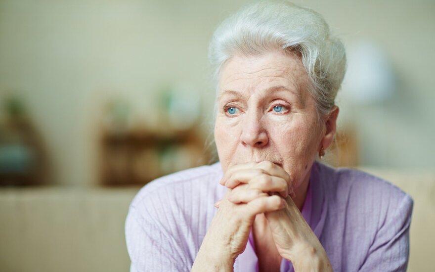 Močiutė apstulbo: jos dovana anūkui neįtiko, o marti pasiūlė geriau nupirkti planšetę