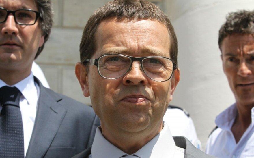 Nicolas Bonnemaisonas