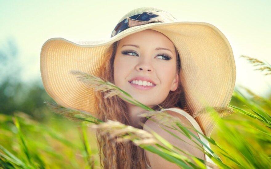Kosmetinės revizija: kiek priemonių jums prireiks pavasarį?