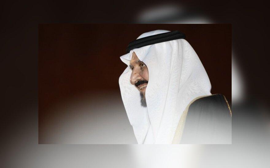 WSJ: Saudo Arabija Azijoje neatlaiko konkurencijos su Rusija ir Iranu