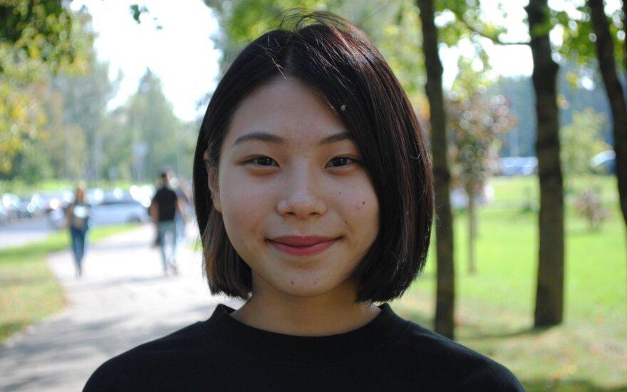 Chisato Takahashi