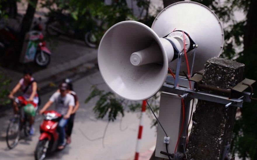 Ar Europos politikai išgirs pilietinės visuomenės balsą?