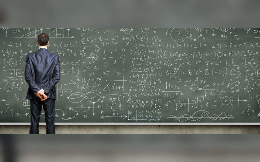 Aukštoji matematika