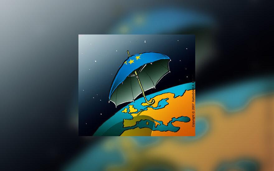 Europa, Europos Sąjunga