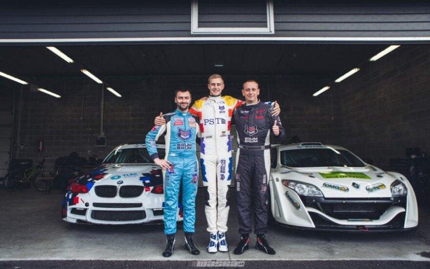 Hoptrans – Club Port by Jr Motorsport