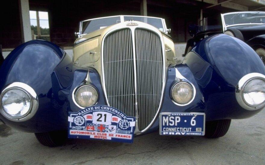 Prancūzijos automobilių klubas