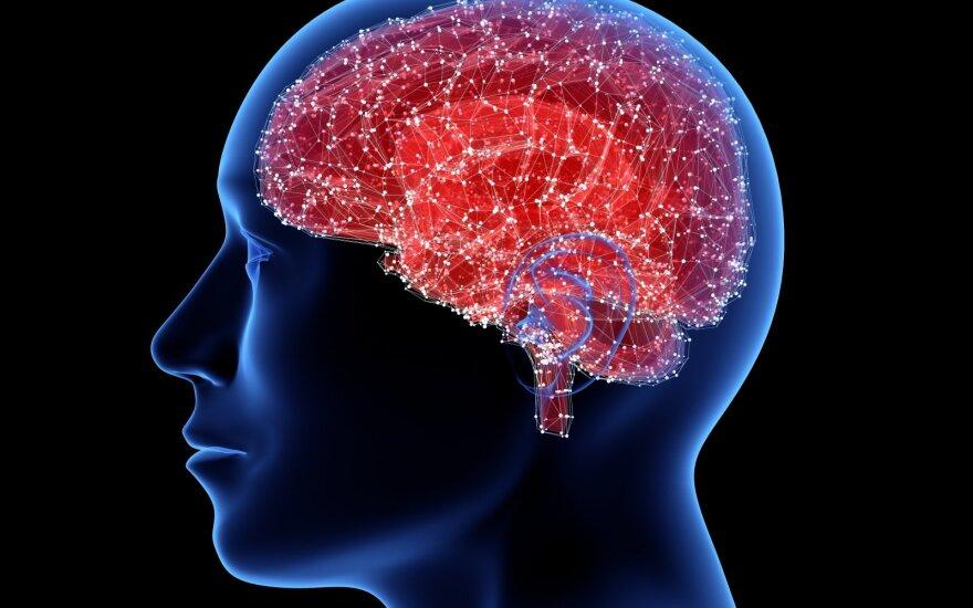 Keletas patikrintų būdų, kurie padės išsaugoti smegenų jaunystę