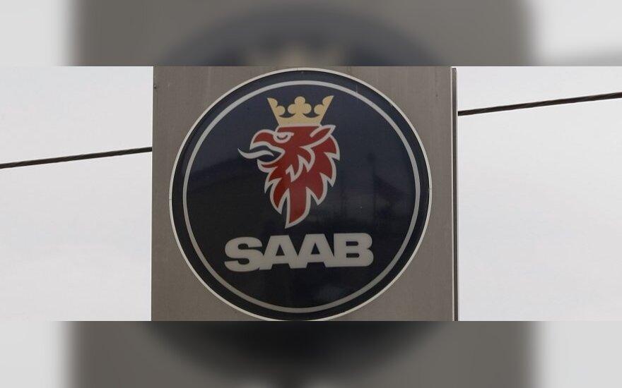 """""""Saab"""" šiemet JAV tikisi parduoti 4 kartus daugiau automobilių"""