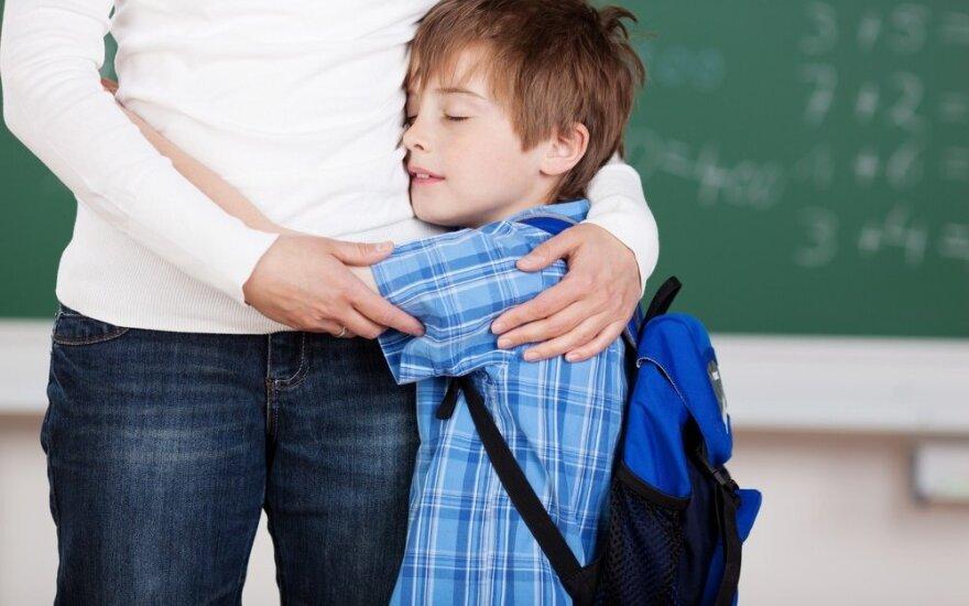 Neatsakingi ir niekas jiems nerūpi: patarimai, kaip ugdyti mokinių savarankiškumą