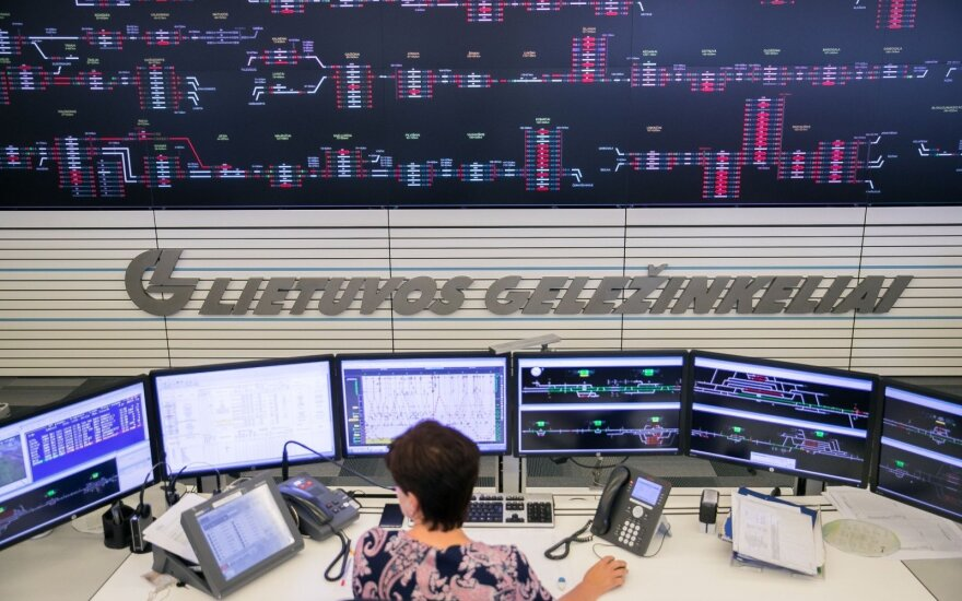 Parliament panel to look into installation of Russian system in railways