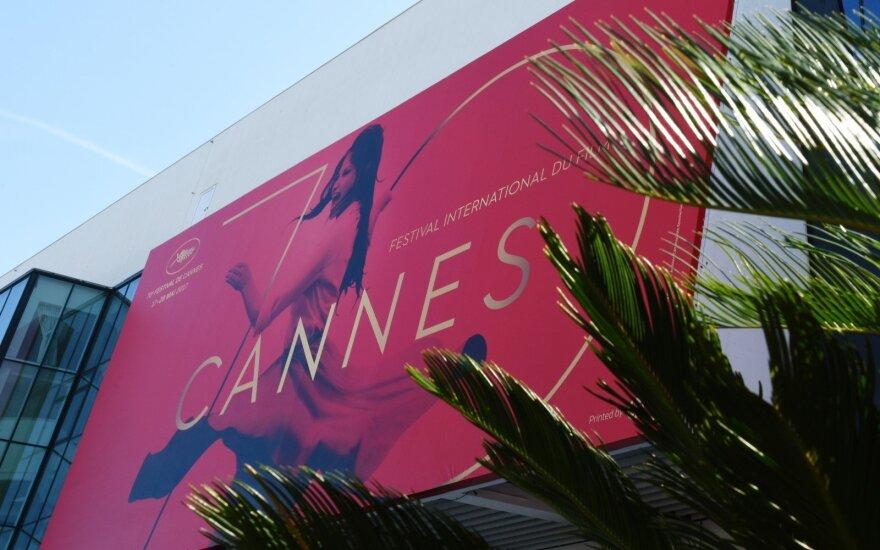 Kanų kino festivalio afiša