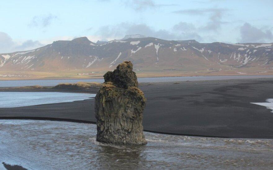 Islandija mano akimis: pašvaistės, vikingai ir muzika