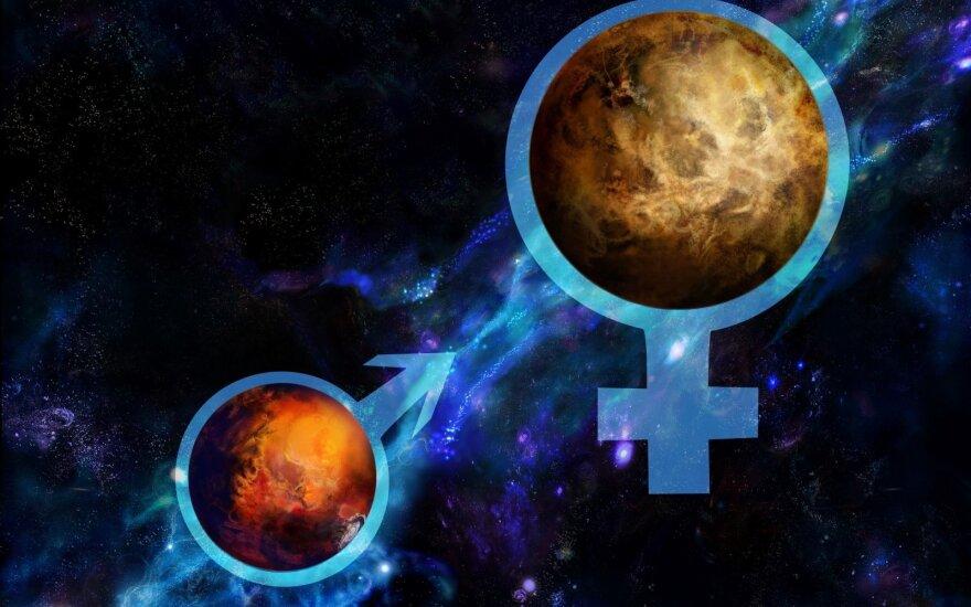 Astrologės Lolitos prognozė gegužės 4 d.: diena, kai reikėtų stabtelėti atokvėpiui