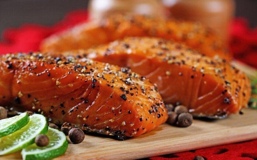 Kodėl vakare reikia valgyti baltymus, o ne angliavandenius