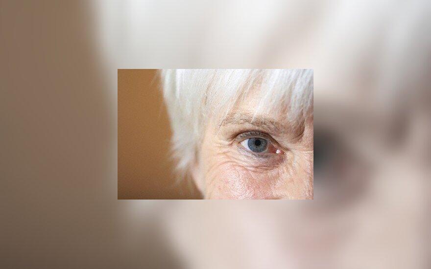 Nesėkmingas senėjimas: kiekvienas serga maždaug penkiomis lėtinėmis ligomis