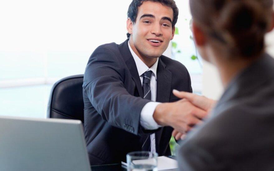 Personalo atrankų specialistų paslaptys: kaip atpažinti gerą darbuotoją?