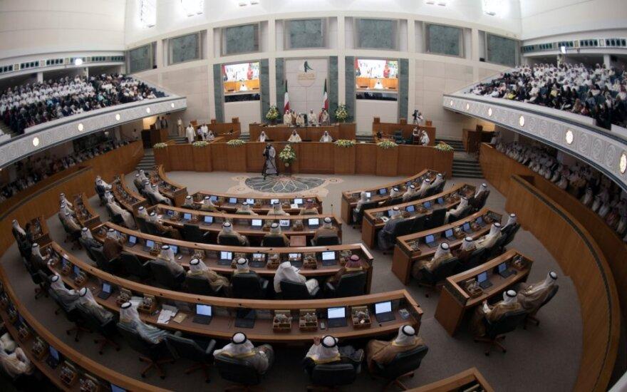 Kuveito parlamentas