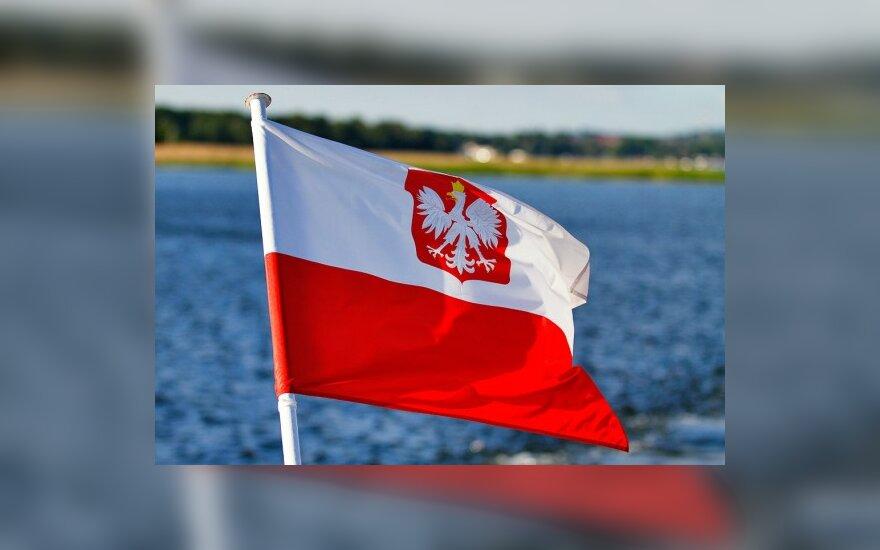 Švietimo reforma nepatenkinti lenkai sieks Lietuvos pasmerkimo