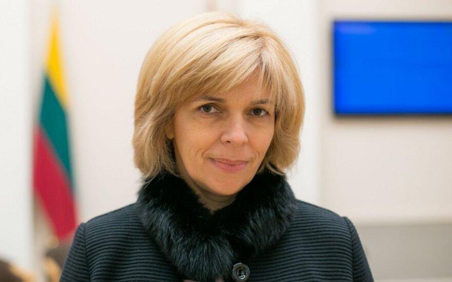 Olga Bogomolec