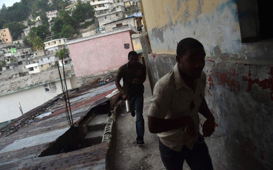 Haitis