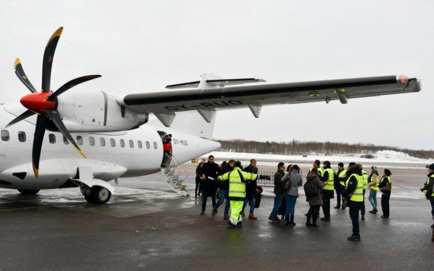 """Ką daryti turintiems """"Air Lituanica"""" bilietų?"""