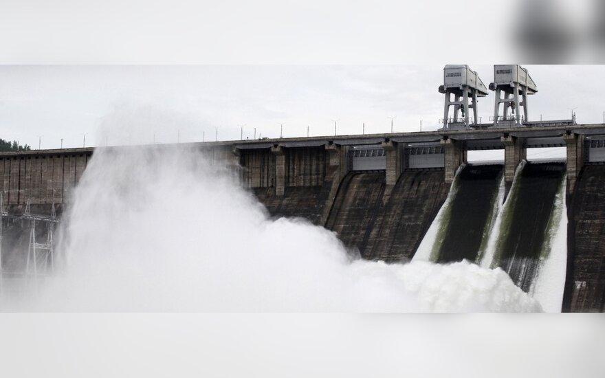 """Seime – """"detektyvas"""" dėl įstatymo pataisos apie hidroelektrinių galingumą"""