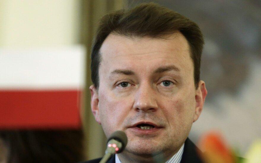 Mariuszas Blaszczakas