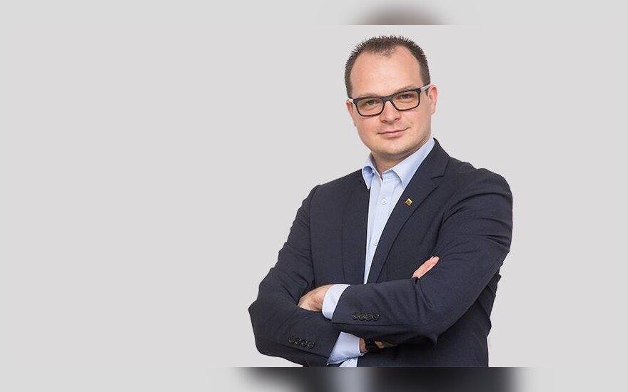 Justas Mundeikis
