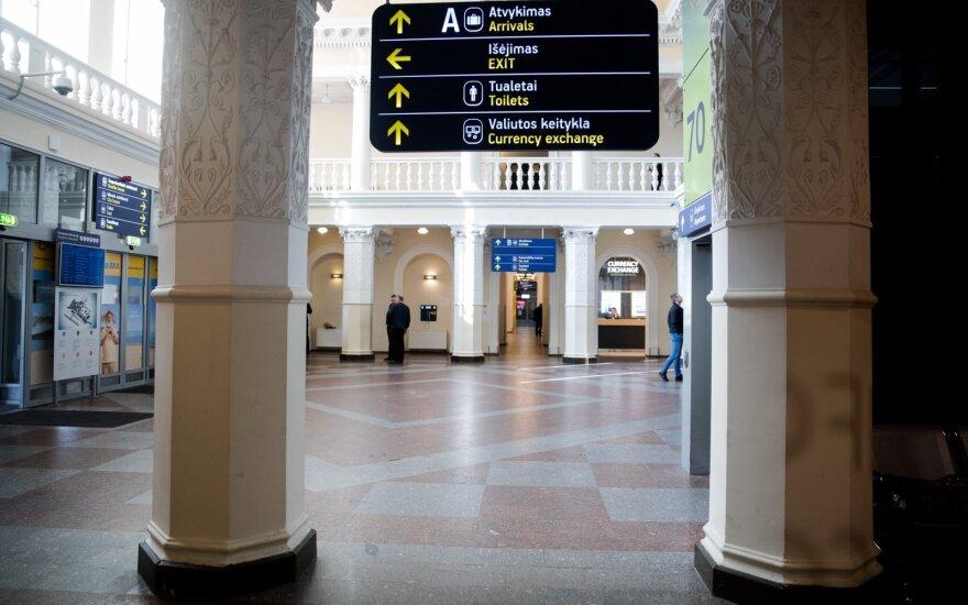 """Stasio Girėno muziejui Vilniaus oro uostas perduoda """"Lituanicą"""""""