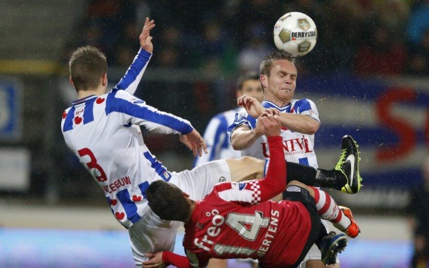 Heerenveen - PSV