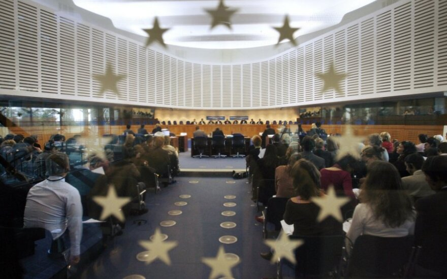 Soviet killings of Lithuanian partisans not a genocide, ECHR rules