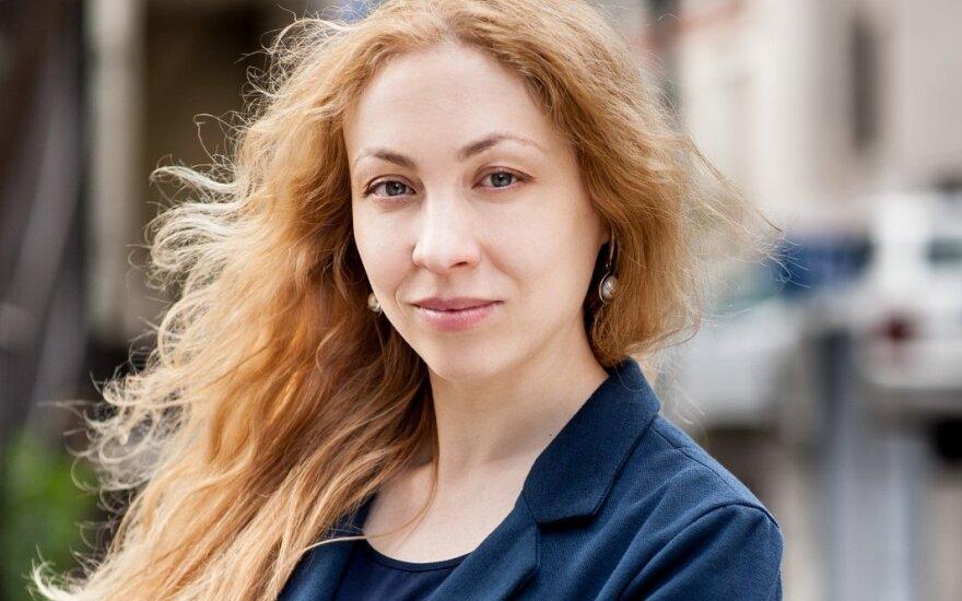 Kristina Zamarytė-Sakavičienė. O kas prisiims atsakomybę už tylėjimo pasekmes?