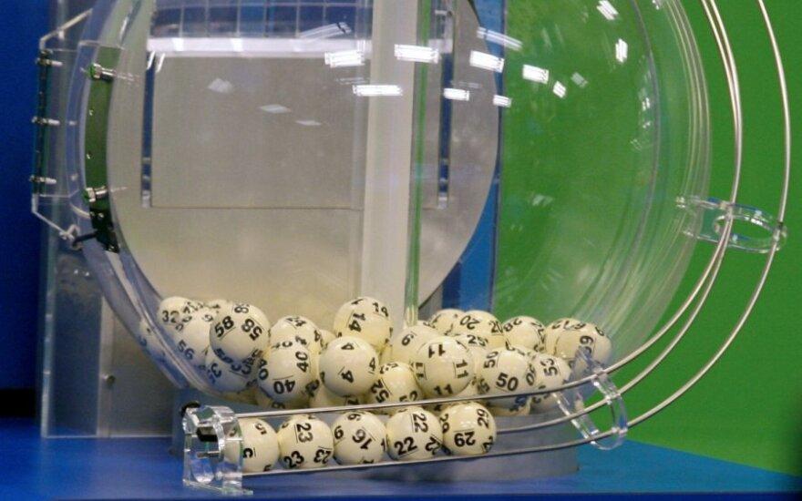 Apie loterijos verslą: kaip pardavinėjama viltis