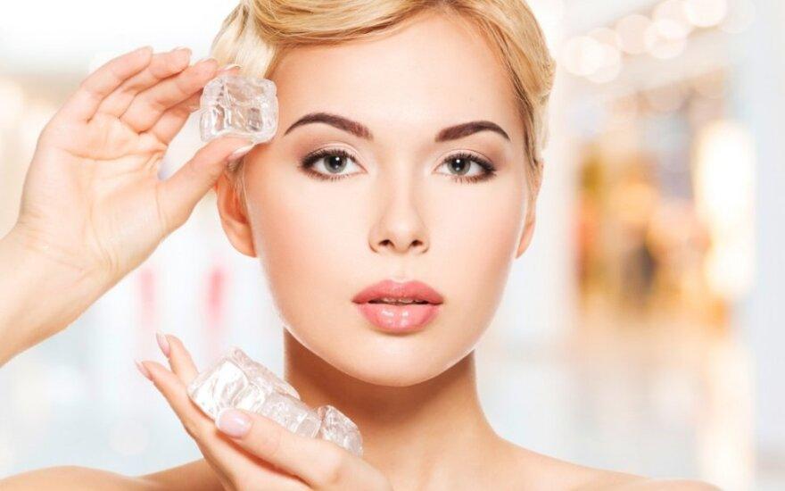 5 žingsniai, kaip pasirūpinti savo oda per karščius