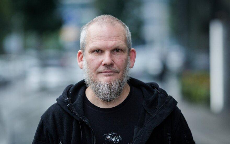 Romas Sadauskas-Kvietkevičius