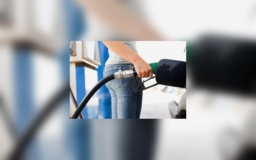 """EK siūlo Ukrainos """"Naftogaz"""" atskirti dujų išgavimo ir transportavimo veiklas"""