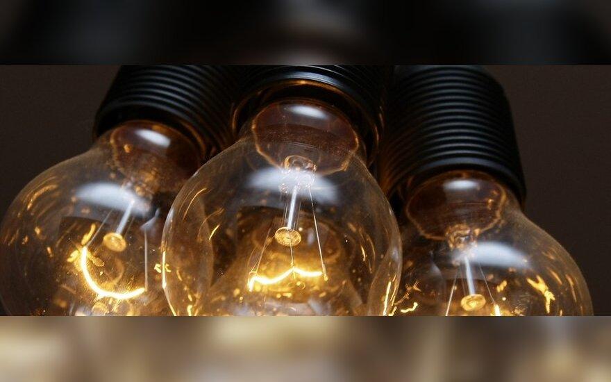 VKEKK ir ministerija atsiriboja nuo pranešimų apie brangsiančią elektrą