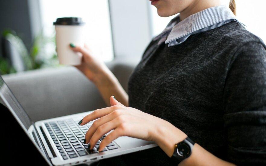 Darbas namuose gali jums pakenkti