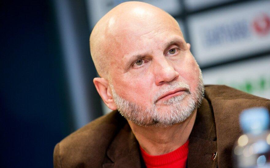 Gedvydas Vainauskas