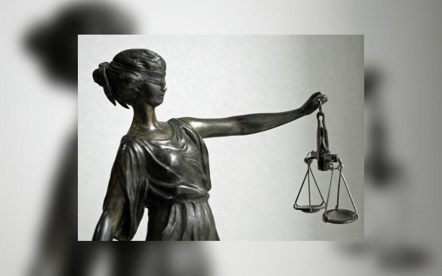 Premjeras: nuo teisėjų gali tekti gintis Strasbūre