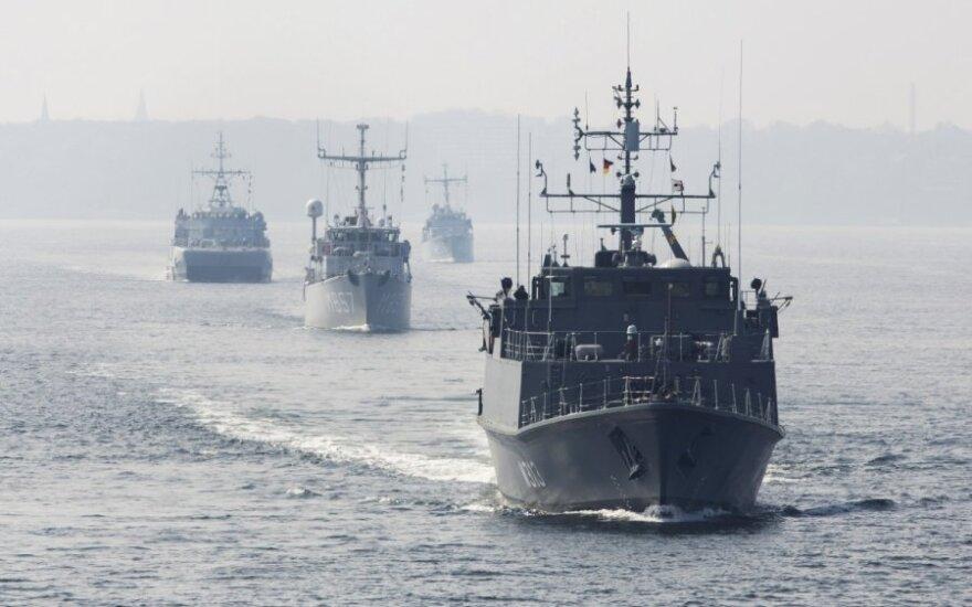 Trys priežastys, kodėl Lietuvai reikia NATO bazių