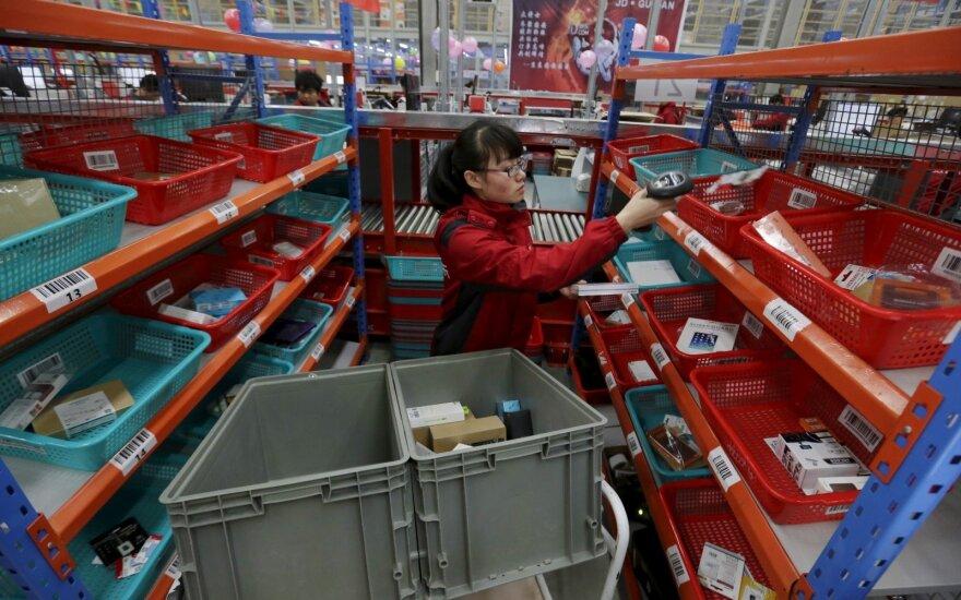 Alibaba prekės