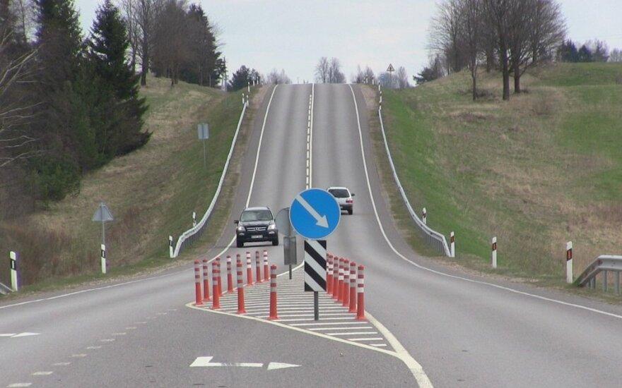 Praėjusią savaitę – 63 eismo įvykiai: žuvo trys žmonės