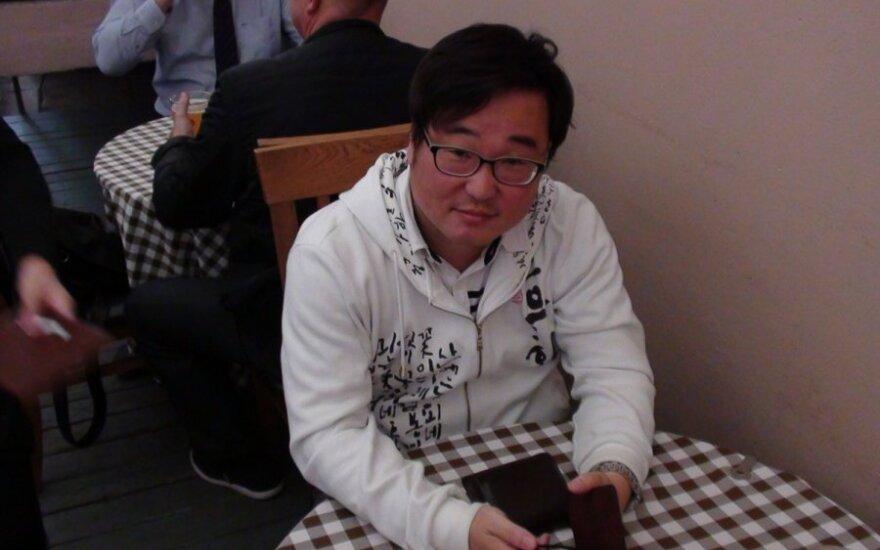 Jinseok Seok